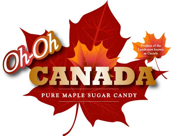 Oh Oh Canada Logo